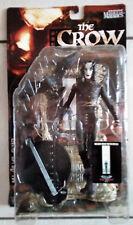 McFarlane Toys - Movie Maniacs Series 2 - The Crow - Eric Draven Action Figure