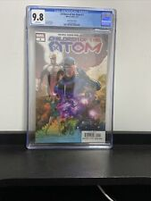 "Children of the Atom #1 R.B. Silva ""Secret"" Variant X-Men 1st Print CGC 9.8"