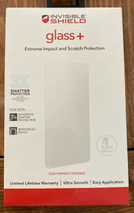 ZAGG InvisibleShield Glass+ Screen Protector for iPhone Xs Max