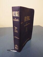 1991 Catholic Bible in English