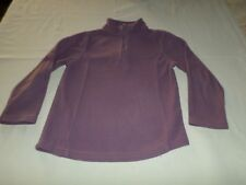 Sweat polaire , Violet , 4 Ans , Marque SPORT WAY , TBE