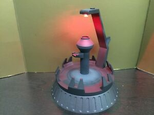 Sideshow 1/6 Star Wars Sith Darth Vader Exclusive Perfect Helmet LED Stand Base