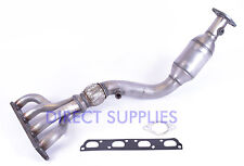 MINI COOPER (R50, R53) CATALYTIC CONVERTOR MANIFOLD MANI CAT (TYPE APPROVED)