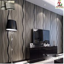 3D Wallpaper Vinyl Textured Art Modern Background TV Living Room Bedroom 57 SQFT