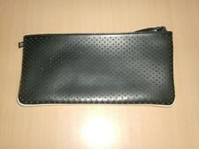 wallet womens girls circa footwear leather perfurated - new - vintage 2000