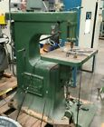 Wysong & Miles  Pin Router by CO Porter Machinery   Series 610