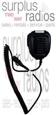 HYT Hytera SM08M3 Remote Speaker Mic TC508 TC580 TC610 TC620 PD505 PD502 PD565