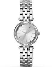 Michael Kors Ladies Silver Watch Petite Darci MK3294 Melbourne