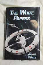 The White Papers by James White (1996, Hardcover) first printing **MINT** OBO