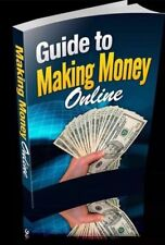 HOW TO MAKE MONEY ONLINE AUTOPILOT PDF EBOOK WITH RESELL RIGHTS FREE SHIPPING