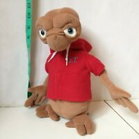 """E.T. THE EXTRA TERRESTRIAL ET PLUSH SOFT TOY 10.5"""""""