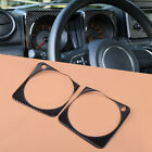 Carbon Fiber Dashboard Decorative Cover Fit for Suzuki Jimny 19 2020 Replacement