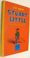 STUART LITTLE - E.B.WHITE - ILUSTRACIONES - EN CATALAN