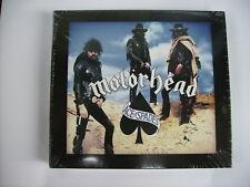 MOTORHEAD - ACE OF SPADES - 2CD DIGIPACK NEW SEALED 2008