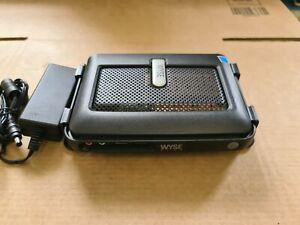 WYSE C90LE7 THIN CLIENT + PSU ( 4GB / 2GB / WES 7 )