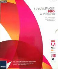 Grafikpaket Pro für Photoshop
