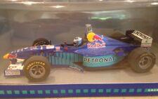 Minichamps 1/18 1997 Sauber Petronas C16 F1 Nicola Larini