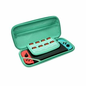 For Nintendo Switch / Lite Animal Crossing Carrying Case Bag Storage Protective