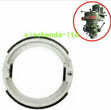 Milling Machine Parts Cam Ring Amp Spindle Clutch Lever Withball For Bridgeport