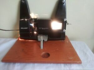 Kalart Editor Viewer Eight  Model EV-8