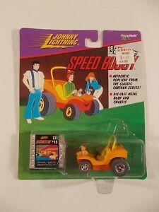 Johnny Lightning 1/64 Speed Buggy