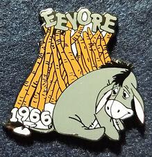 Eeyore Home of Sticks-100 Years of Dreams series Disney pin
