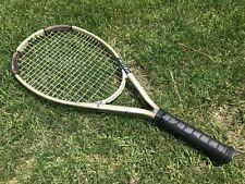 Prince Triple Threat Rip Oversize 115 Tennis Racket Racquet 1200 4-1/2 Graphite