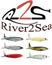 River2Sea Whopper Plopper 90 Top Water Bait (Various Listings)