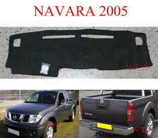 GRAY DASHMAT DASH MAT FOR NISSAN NAVARA D40 ST STR STX PICKUP UTE PATHFINDER 05
