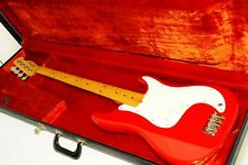 1983 Fender USA Bullet Bass Deluxe Electric Bass Ref No 2319