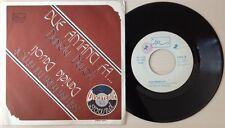 """DANIELA DAVOLI / DUE AMANTI FA - 7"""" (Italy 1975)"""