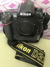 Nikon D3x 24.5MP Digital SLR Camera Body - With Extras!!