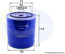 Land Rover 90 110 2.5 & 2.5D 1984 to 1987 Oil and Air Filter- Spin on oil filter