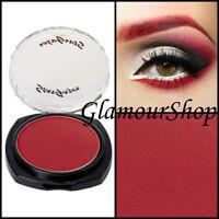DEEP RED Matte Eyeshadow by Stargazer Matt Finish Pressed Powder Make-Up