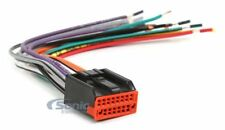 Metra 71-1771 Reverse Wiring Harness for Select 1998-05 Ford/Lincoln/Mercury