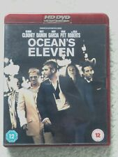 76181 HD DVD - Ocean's Eleven  2001  HD80964