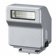 Panasonic Flash light DMW-FL70-S For LUMIX DMC-LX100 / DMC-GM5 Japan new.