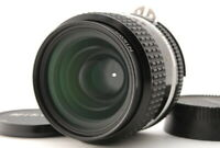 【MINT-】 Nikon Ai-S AIS Nikkor 35mm f2 Wide Angle MF Lens From JAPAN