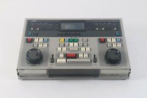 JVC RM-G820U Editing Control Unit