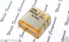 1pcs- WIMA MP3-X2 1uF (1µF) 275V ac pitch:27.5mm X2 Capacitor MPX21W4100FM00MSSD