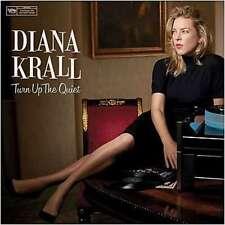 KRALL DIANA TURN UP THE QUIET DOPPIO VINILE LP 180 GRAMMI NUOVO SIGILLATO !