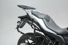 SW-Motech EVO Side Carriers (Black) for BMW S1000XR (15-)