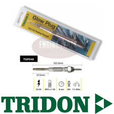 TRIDON GLOW PLUG Landcruiser(6 Cyl)HZJ70-HZJ80R 01/90-02/07 4.2L 1HZ SOHC #068