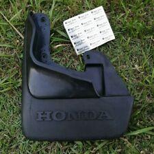 frente Y Trasero Mud Aletas Para Honda CRX conjunto de 4