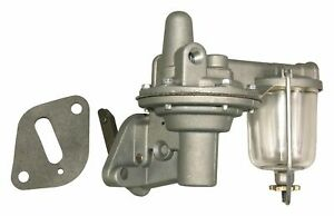 Airtex 9543 Mechanical Fuel Pump For Select 50-60 Dodge Models