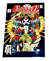 1993 Marvel Comics The Punisher 2099 Feb # 1  MINT