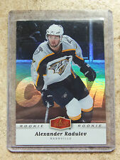 06-07 Fleer Flair Showcase #317 RC Rookie ALEXANDER RADULOV