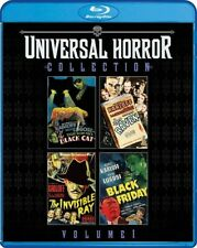 Universal Horror Collection 1 (REGION A Blu-ray New)