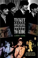 Ticket to Ride: Inside the Beatles 1964 and 1965