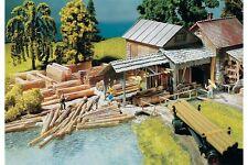 Faller 180589 HO 1/87 Objets en bois - Lumber assortment